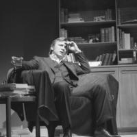 Hot Photo Flash - Daniel Craig, Rachel Weisz and Rafe Spall Open TONIGHT in Betrayal on Broadway!