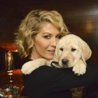 NBC Sponsors Puppy Who Will Undergo Guide Dog Training