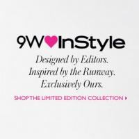 InStyle for Nine West Launching Accessories Fall