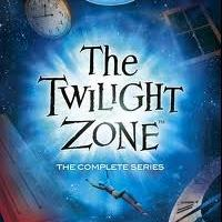 THE TWILIGHT ZONE: THE COMPLETE SERIES Comes to DVD Today