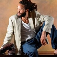 Savion Glover Debuts in 