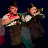 Photo Flash: First Look at Jennifer Lim, Telly Leung & More in MTC's THE WORLD OF EXTREME HAPPINESS