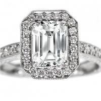 Dickinson By Design Now Featuring Vintage Engagement Rings