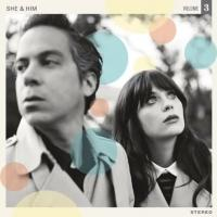 AUDIO: SHE & HIM Debut New Song 'Never Wanted Your Love'