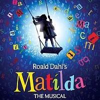 Alex Gaumond To Join Cast of MATILDA, September 2013!