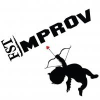 FST Improv Presents CUPID'S BROKEN ARROW: LOVE ME TINDER Tonight