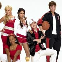 Zac Efron is '100 Percent' Up for HIGH SCHOOL MUSICAL Reunion