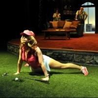 Photo Flash: First Look at Theatre at the Center's THE FOX ON THE FAIRWAY