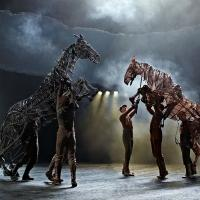 Photo Flash: WAR HORSE at New London Theatre