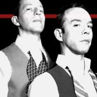 BWW Reviews: THRILL ME: THE LEOPOLD AND LOEB STORY at What If? Productions