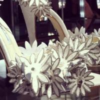 Photo Coverage: Brian Atwood Debuts Bridal Collection