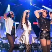 Photo: Fifth Harmony Performs at iHeartRadio Theater LA