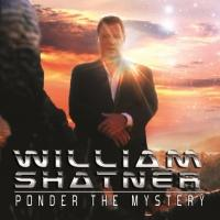 WILLIAM SHATNER Music Video 'Ponder The Mystery' Premieres on AXS TV Today
