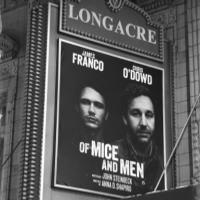 Up on the Marquee: OF MICE AND MEN
