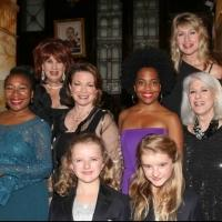 Photo Coverage: LES GIRLS Plays The Friars Club