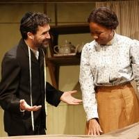 BWW Reviews: INTIMATE APPAREL in Westport