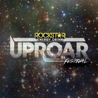Rockstar Energy Drink UPROAR Festival Announces Tour Dates & Venues