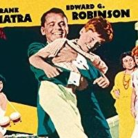 Frank Sinatra In A HOLE IN THE HEAD Blu-Ray Now Available For Pre-Order, Out 1/27