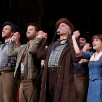 Photo Coverage: Encores! PAINT YOUR WAGON Takes Closing Night Bows