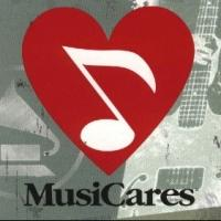 DAX SHEPARD to Host 10th Annual Musicares Map Fund Benefit Concert
