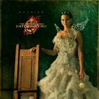 THE HUNGER GAMES: CATCHING FIRE Released in China Today