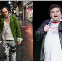 Rick Shapiro, Artie Lange and Jim Gaffigan Set for LIGHT OF DAY WINTERFEST Fundraiser Tomorrow