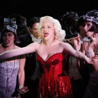 Megan Hilty Reacts to SMASH Cancellation