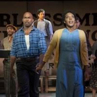 Photo Flash: First Look at Barrington Stage Company's ROMANCE IN HARD TIMES Photos