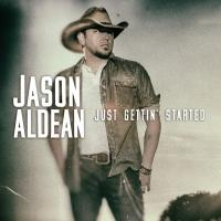 Country Music's Jason Aldean Marries 'American Idol's Brittany Kerr