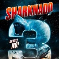 Syfy Announces Release Date for SHARKNADO 3: OH HELL NO!