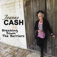 Joanne Cash to Release Star-Studded Duets Album, 4/1