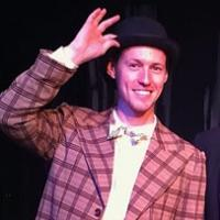 BWW Reviews: THE ROAR OF THE GREASEPAINT - THE SMELL OF THE CROWD Provides Solid Showcase for Budding Star Medlock!