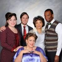 BWW Reviews: Not Happily Ever After: INTERLOCK