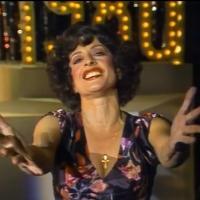 MEGA STAGE TUBE: Happy Birthday to Patti LuPone!
