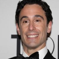 BWW Interview: Dancin' Man Christopher Gattelli Shares Plans for His Broadway Return- THE KING AND I!