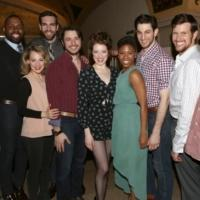 Photo Coverage: Inside the Closing Night Reception of Encores! PAINT YOUR WAGON