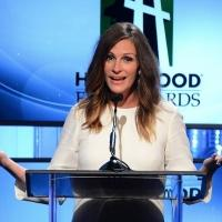 Julia Roberts & More Honored at 17th Annual Hollywood Film Awards