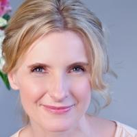 Authors Rayya Elias and Elizabeth Gilbert at Detroit Institute of Arts, 4/18