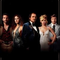 AMERICAN HUSTLE Takes in Over $200 Million Worldwide