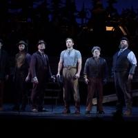 BWW TV: Watch Highlights of Keith Carradine, Justin Guarini & More in Encores! PAINT YOUR WAGON