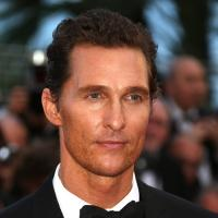 Matthew McConaughey to Be Honored with Hollywood Actor Award