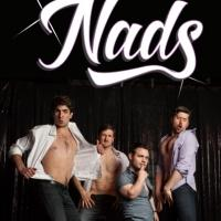 NADS - A COMEDY EXPERIENCE FOR THE LADIES Coming to Times Square