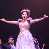 BWW Reviews: PHANTOM Lifts the Spirits at Hale Centre Theatre