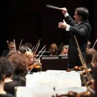 NEW JERSEY SYMPHONY ORCHESTRA to Present Rachmaninoff, Tchaikovsky and More