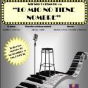 El mon�logo musical 'Lo m�o no tiene nombre' llega este jueves a Madrid