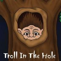 Perry Ingrassia Releases Debut Book, TROLL IN THE HOLE