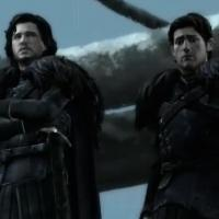 STAGE TUBE: First Look at Second Episode of Telltale's GAME OF THRONES