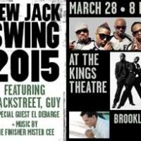Marquee Concerts Announces First Concert at Brooklyn's All-New Kings Theatre