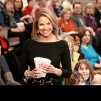 KATIE Beats Talk Show Competition for the Week-Ratings Same as Debut