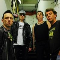The Vibrators Celebrate Announce New CD Release 'On The Guest List'